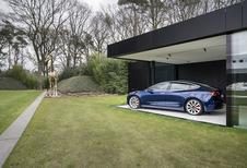 Autoverkoop Europa: Tesla Model 3 bedreigt koppositie de VW Golf