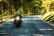 Déconfinement : balades à moto et en oldtimer