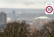 Liège à 30 km/h