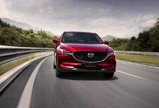 Mazda CX-5 krijgt opfrisbeurt voor 2020