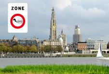 LEZ Antwerpen en Gent: herstart op maandag 11 mei