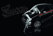 Wist je dat Gucci samenwerkte met verschillende autobouwers?