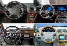 Welk Mercedes-stuur vind jij het mooiste?