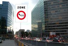 LEZ Bruxelles : dérogation pour certaines personnes handicapées