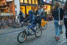 Is de Brusselse 20 km/u-zone wel legaal? #1