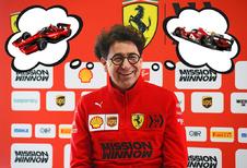 Gaat Ferrari naar Indycar en WEC?