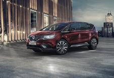 RIP monovolume: Renault stopt met Espace en Scénic