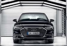 Waarom vraagt Audi 700.000 euro voor deze A8?
