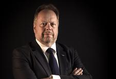 Aston Martin remplace Andy Palmer par le patron d'AMG Tobias Moers