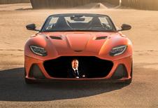 Aston Martin vervangt ceo Andy Palmer door AMG-baas Tobias Moers