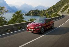 Ford Mustang Mach-E : pas en Europe avant 2021