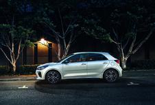 Kia Rio : facelift subtil avec plus de technologies