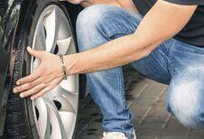 Banden: te veel onzorgvuldige chauffeurs