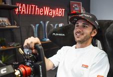 Daniel Abt spelt vals in simrace, verliest Formule E-zitje