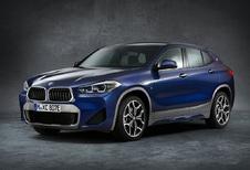BMW X2 25e PHEV: definitieve details over de plug-inhybride SUV