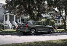 Volvo Valet: onderhoud en herstellingen terwijl je thuis blijft