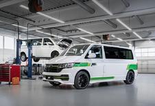 ABT e-Transporter krijgt ook facelift