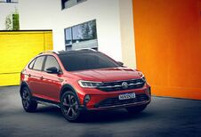Volkswagen Nivus : du Brésil à l'Europe