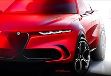 PSA helpt Alfa Romeo aan elektrische SUV