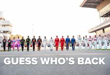Officieel: F1-seizoen gaat van start op 5 juli