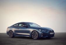 Officieel: BMW 4 Reeks Coupé