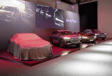 Audi lance le projet Artemis