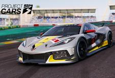 Project Cars 3 gaat de Need For Speed-toer op