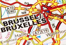 100 km/u op de ring van Brussel vanaf 1 september