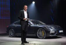 Du changement en vue à la tête de Volkswagen ?