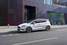 Ford Fiesta Ecoboost Hybrid MHEV : microhybride