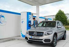 Duitsland stort zich in het waterstofavontuur