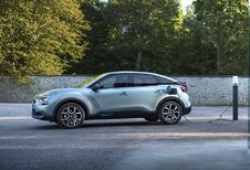 Citroën toont nieuwe C4 vroeger dan verwacht #1