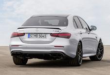 Officieel: facelift Mercedes-AMG E 63 S 4Matic+