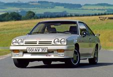 Opel Manta blaast 50 kaarsjes uit