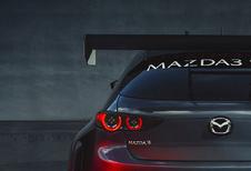 Mazda 3 krijgt turbo