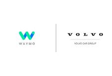 Volvo et Waymo s'associent pour la conduite autonome