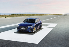 Officieel: Audi E-Tron en E-Tron Sportback S