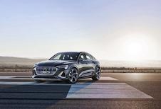 Audi e-tron S: tous les détails