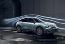 Citroën (ë-)C4: nu helemaal officieel