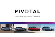Jaguar Land Rover Pivotal: un abonnement pour tous les modèles #1
