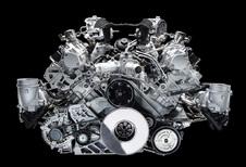 Maserati Nettuno: un nouveau V6 biturbo pour la MC20