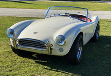 Comeback AC Cobra is enorme teleurstelling