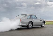 Aston Martin heeft een echte James Bond-auto gebouwd