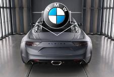 BMW-motoren voor Alpine?!