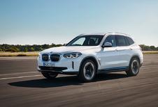 Elektrische BMW iX3 is helemaal klaar en made in China + prijs!