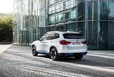 BMW iX3: enfin officiel + prix !