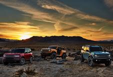 Officieel: Ford Bronco zet 4x4-wereld op stelten