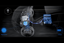 Nissan Qashqai ook als hybride e-Power