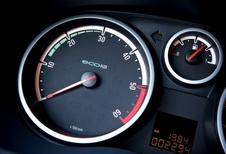 Opel Astra en Corsa ecoFlex