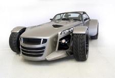 Donkervoort D8 GTO in productie